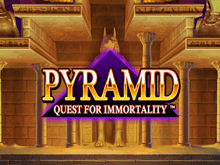 Pyramid: The Quest For Immortality